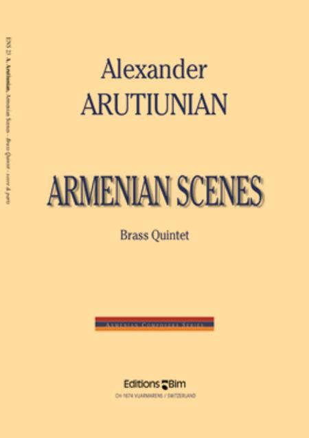 Armenian Scenes