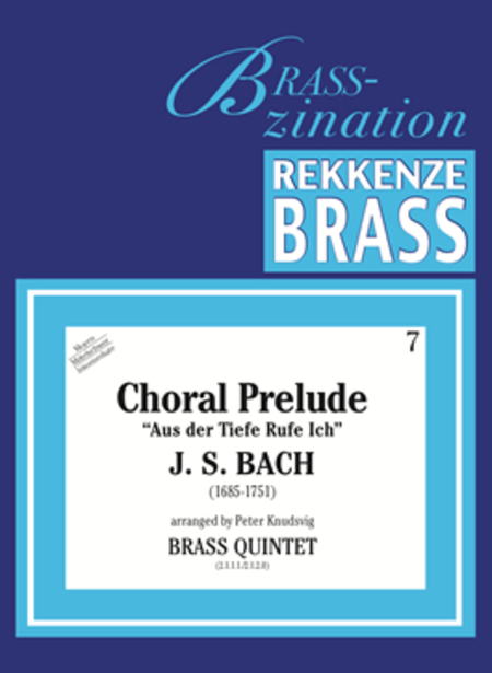 Chorale Prelude