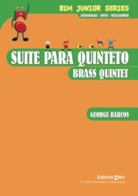 Suite para Quinteto