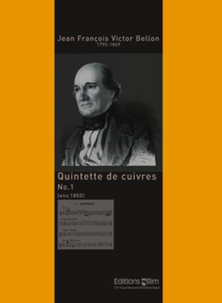 Quintette No. 1