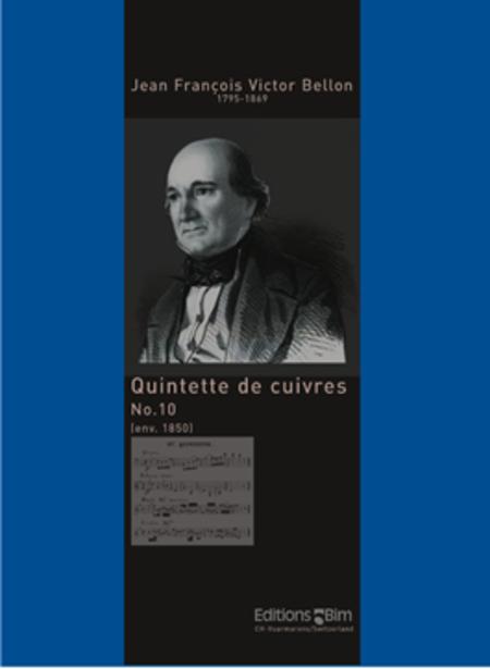 Quintette No. 10