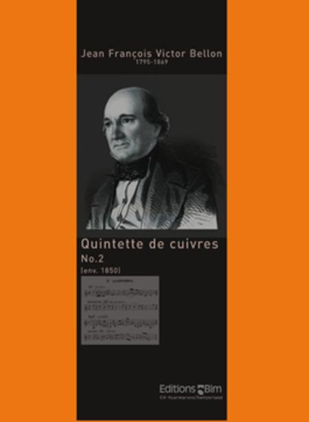 Quintette No. 2