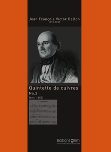 Quintette No. 3