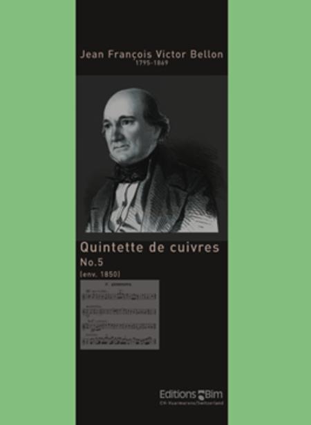 Quintette No. 5