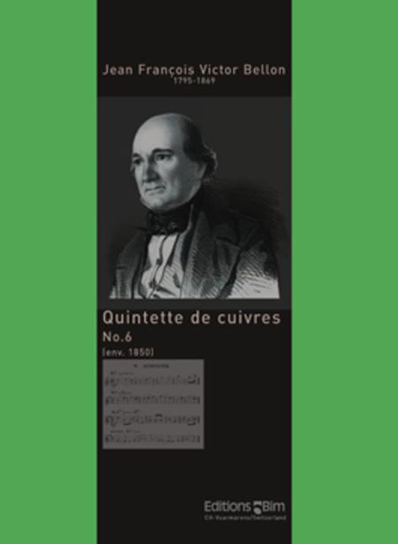 Quintette No. 6