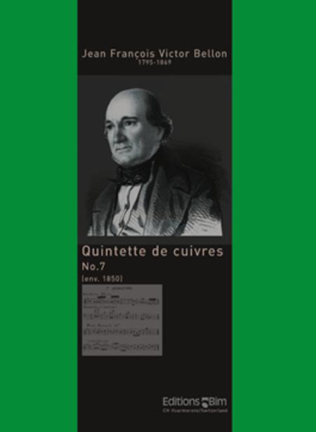 Quintette No. 7