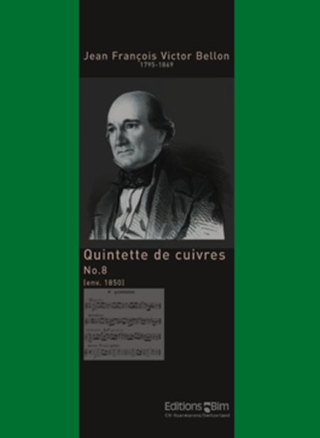 Quintette No. 8
