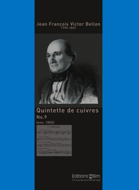 Quintette No. 9
