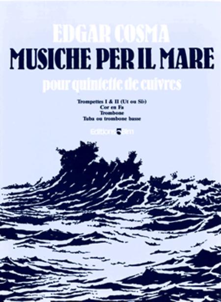 Musiche per il Mare