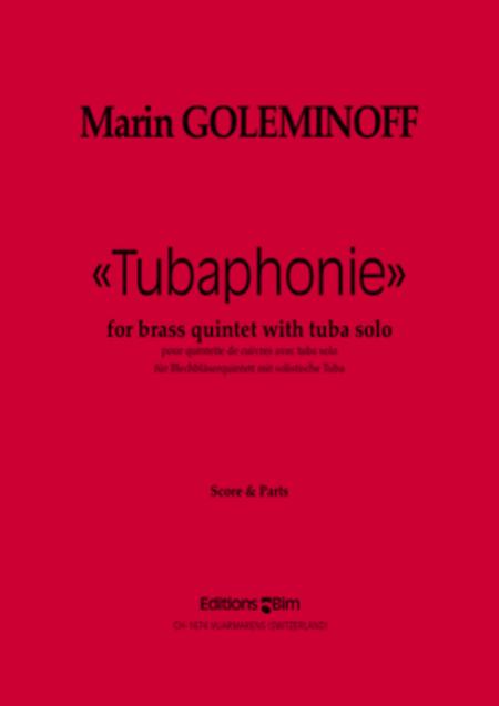 Tubaphonie