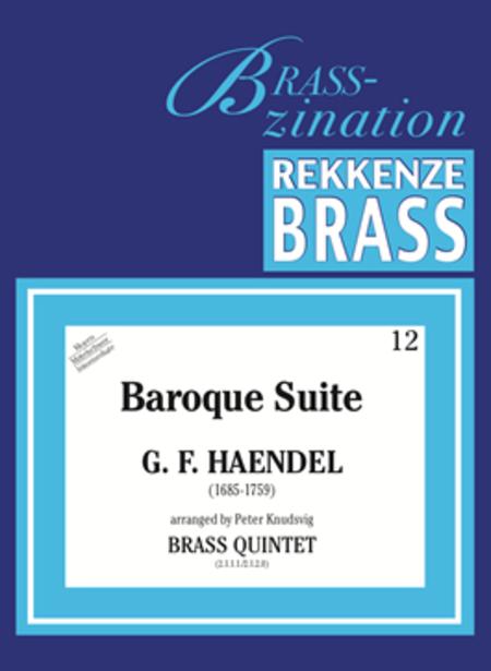 Baroque Suite