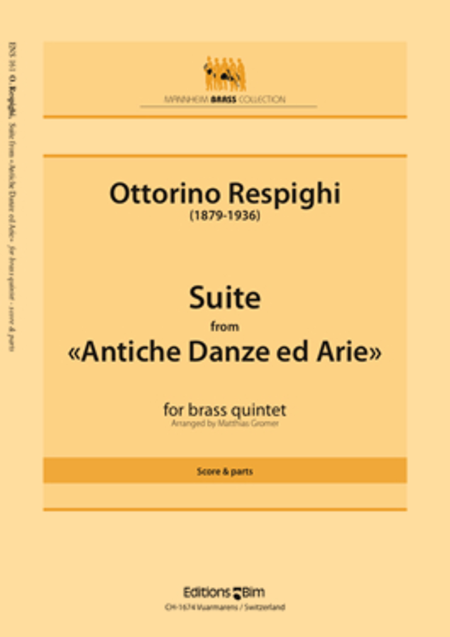 Suite from