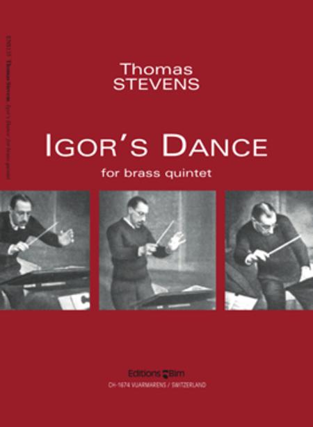 Igor's Dance