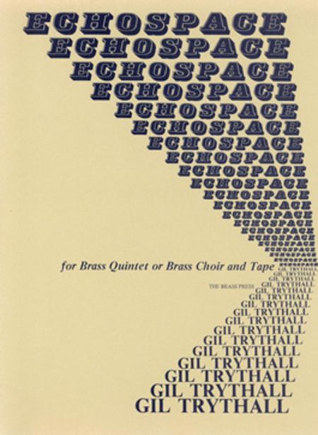 Echospace op.23