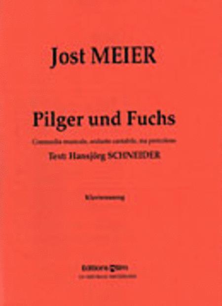 Pilger und Fuchs