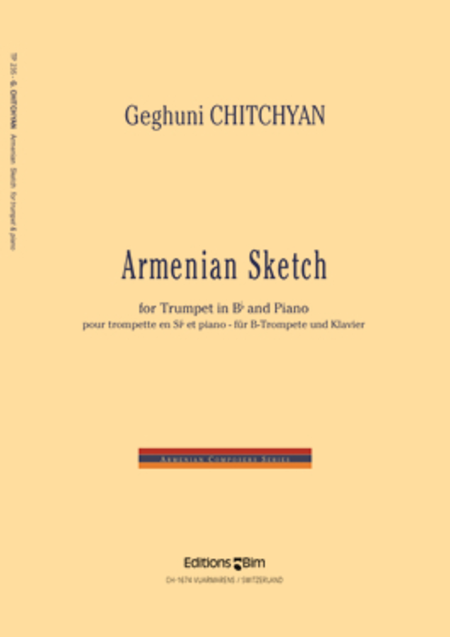 Armenian Sketch