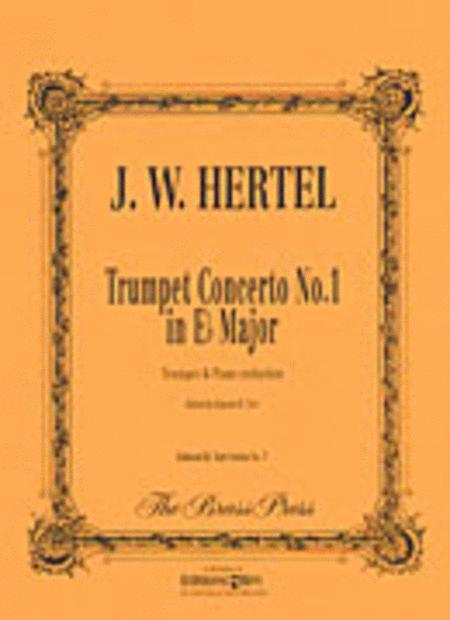 Trumpet Concerto No 1