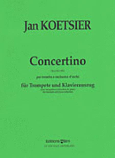 Concertino op 84