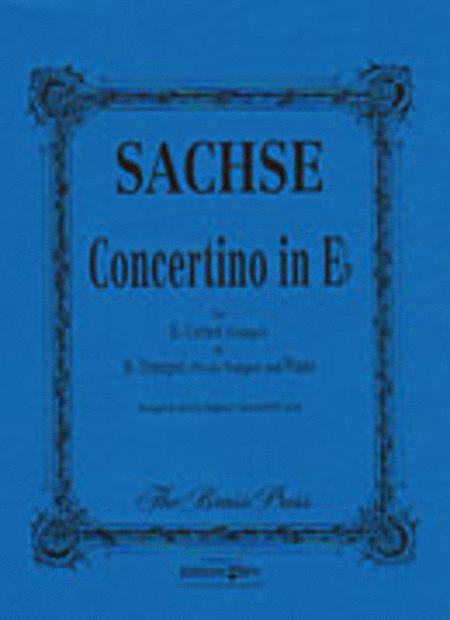 Concertino in Eb