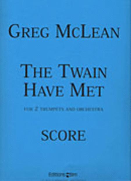 The Twain Have Met