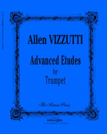 Advanced Etudes