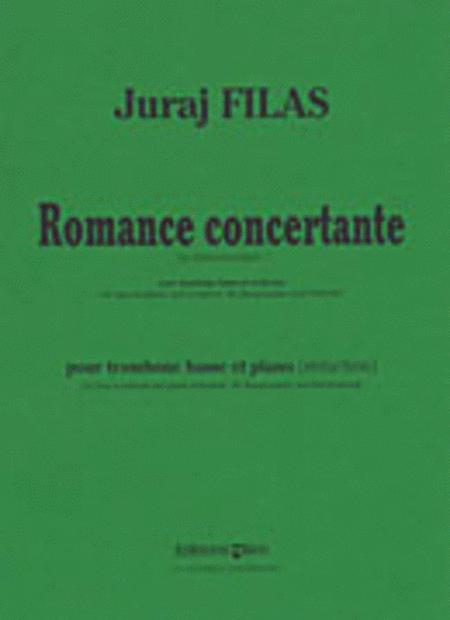 Romance Concertante