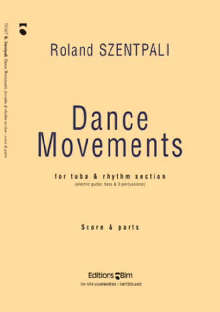 Dance Movements