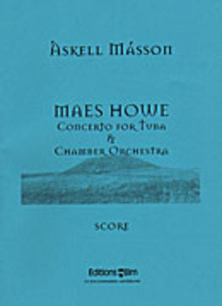 Maes Howe (Tuba Concerto)