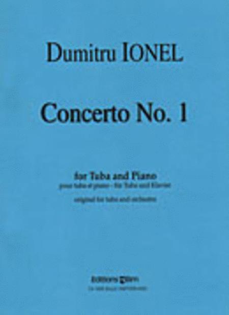Concerto No 1