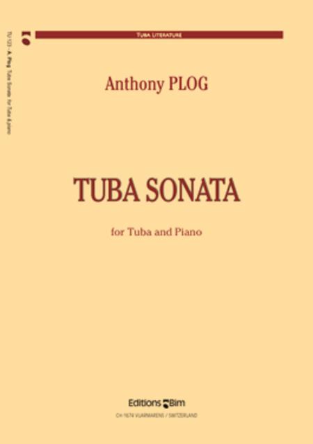 Tuba Sonata