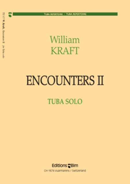 Encounters II
