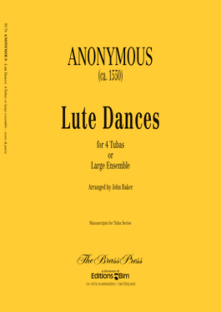 Lute Dances