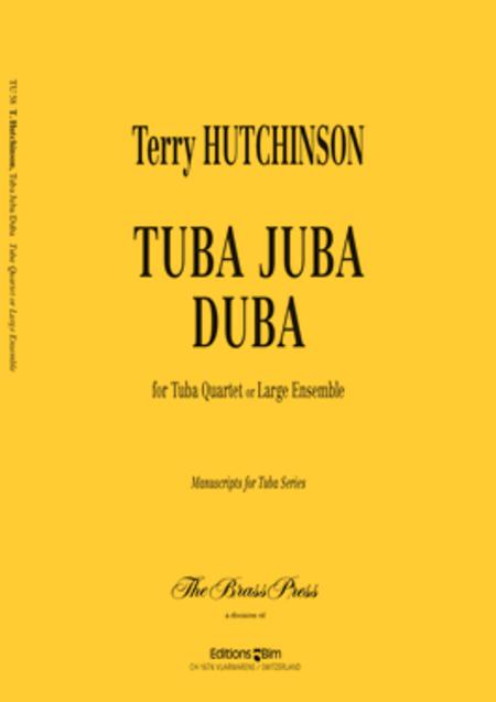 Tuba Juba Duba