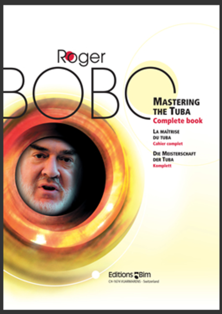 Mastering the Tuba - complete book