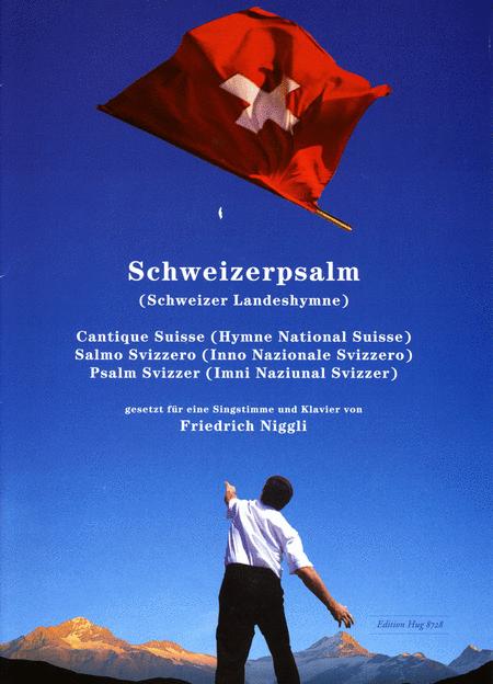 Schweizerpsalm