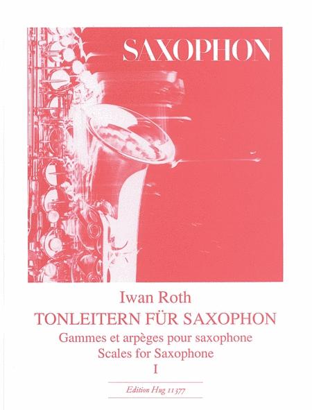 Tonleitern Vol 1