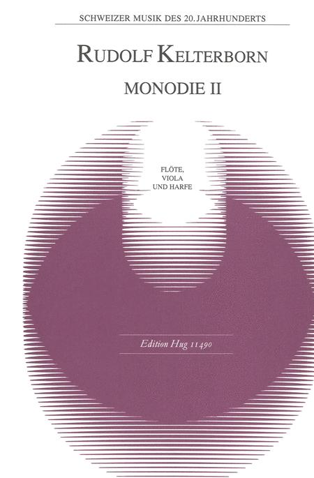 Monodie II