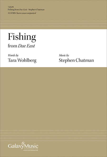 Due East: No. 4 Fishing