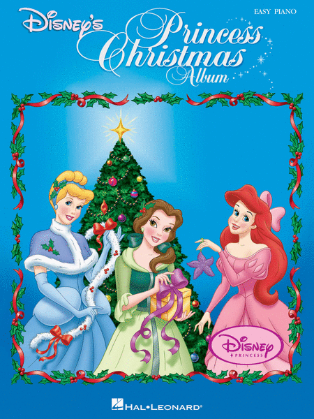 Disney's Princess Christmas Album