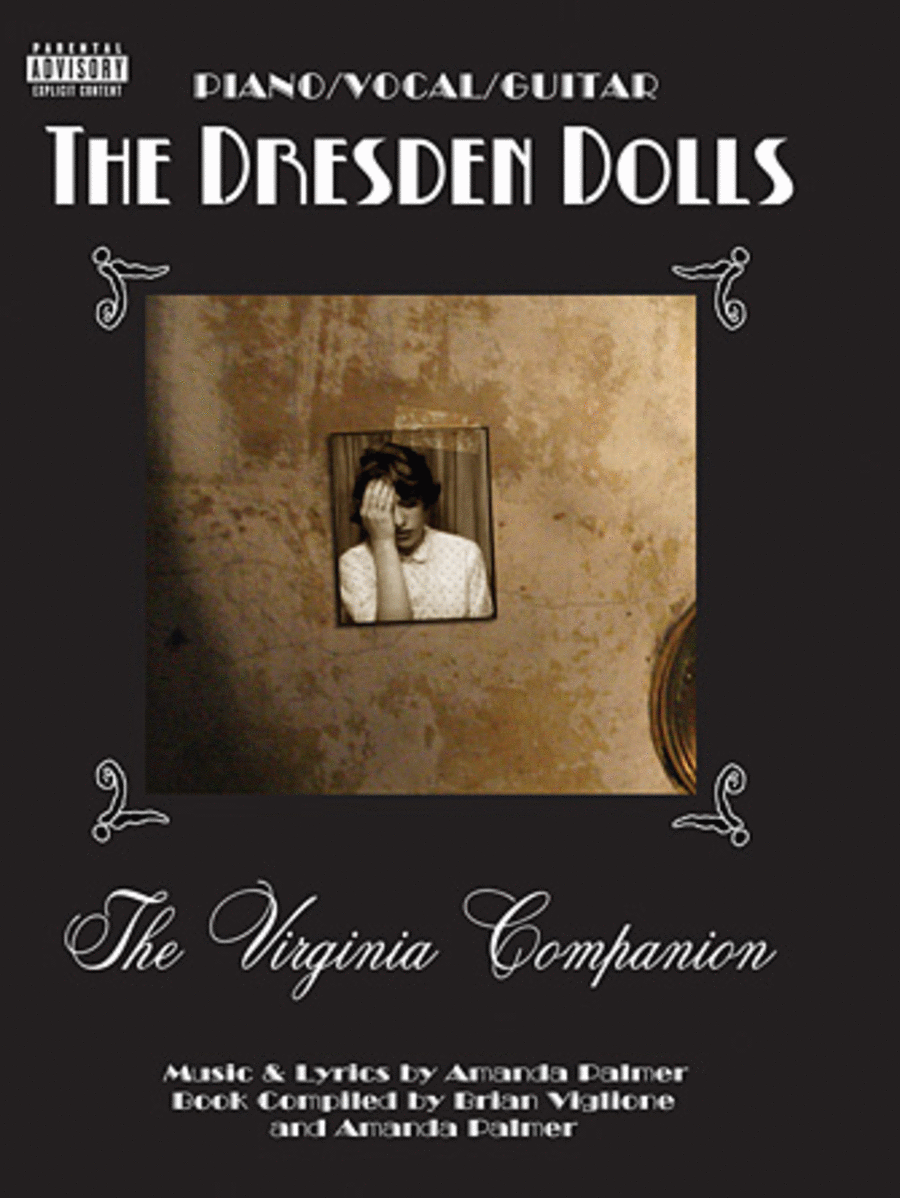 The Dresden Dolls - The Virginia Companion