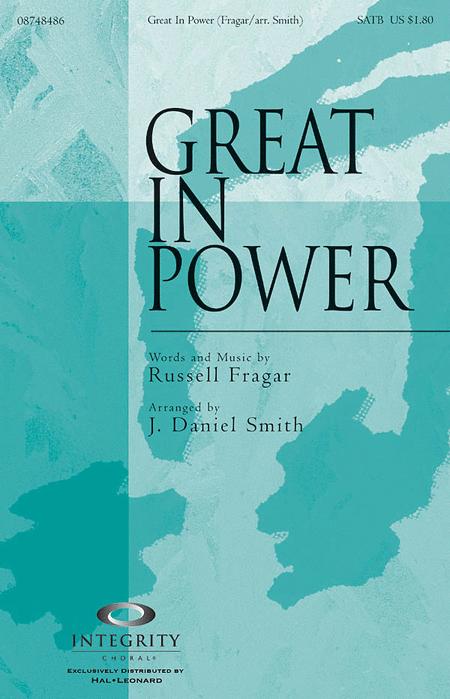 Great in Power