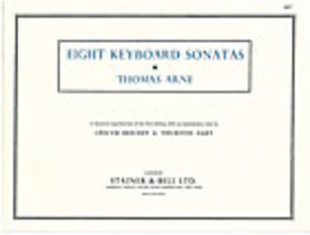 Eight Sonatas