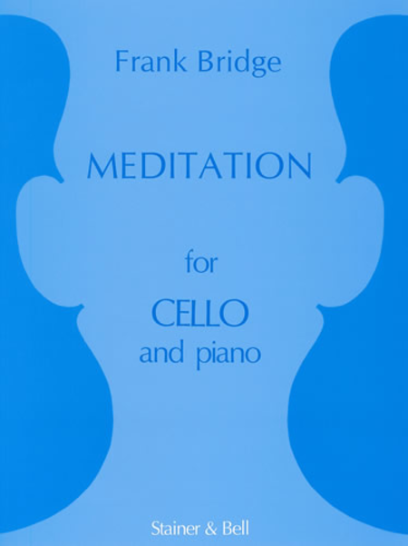 Meditation for Cello and Piano