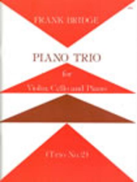 Piano Trio No. 2