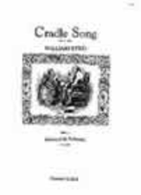 Cradle Song (E - E flat)