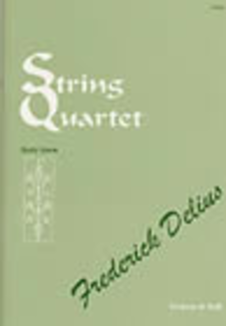 String Quartet (1916)