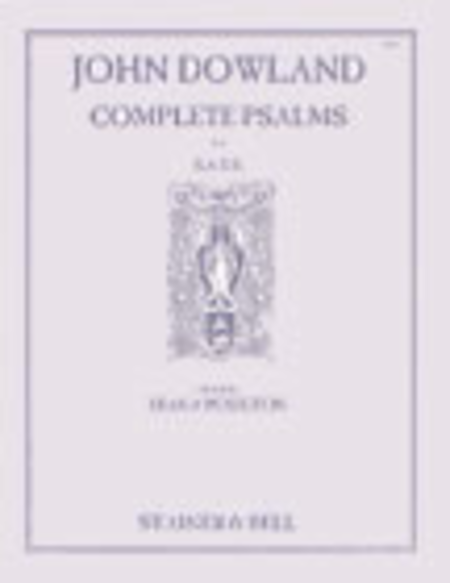 The Complete Psalm Settings