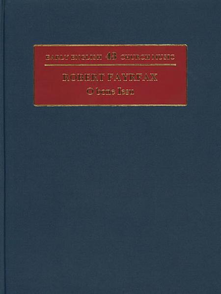 Magnificat, Mass and Antiphon (O bone Jesu)