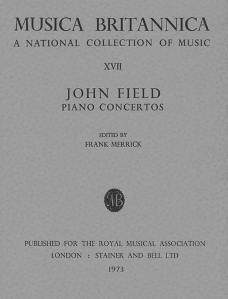 Concertos for Piano and Orchestra Nos. 1-3