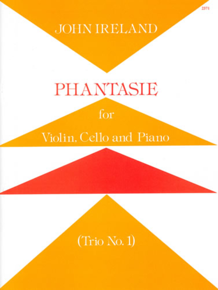 Piano Trio No. 1 (Phantasie in A minor)